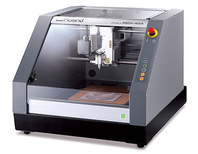 Fresa 3 assi Roland MDX-40