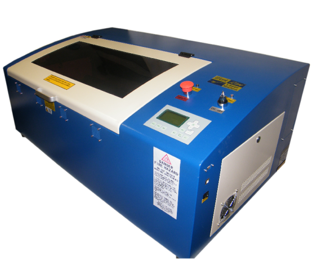 Plotter laser Co2 50Watt - WL6030lsct