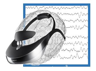 Navigare nel Cervello in Realtà Virtuale attraverso i segnali cerebrali