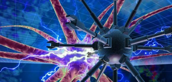 BRAIN Nanoshapes:  Nanotecnologia, nuove geometrie e risposte cerebrali