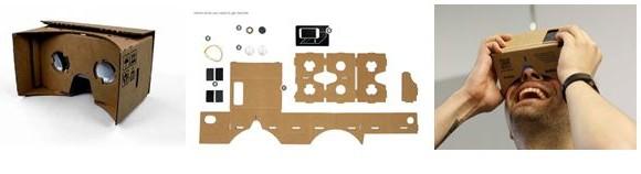 Google Cardboard Contest